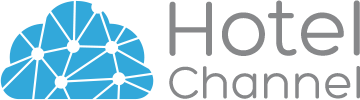Hotel-Channel Logo für Smartphones